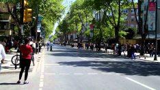 İstanbul Bagdat Caddesi Canli İzle 2