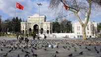İstanbul Beyazıt Meydanı Canli İzle