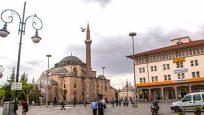 Konya Hükümet Meydanı Canli İzle