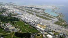 Japonyo Okinawa Naha Havalimanı Canlı izle