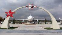 Konya Türk Yıldızları Parkı Canli İzle