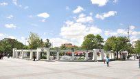 Konya Kültür Park Canli İzle