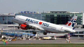 Prag Havaalanı Canli İzle