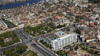 İstanbul Saraçhane Canli İzle 2