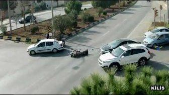 Türkiye 2018/Nisan Mobese Kazaları